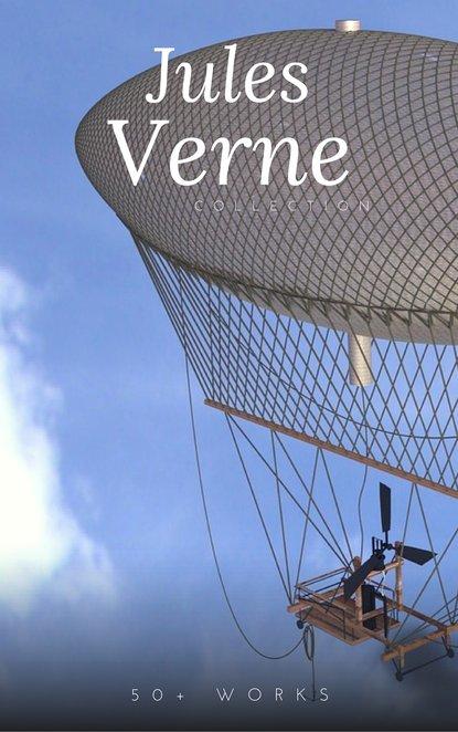 Жюль Верн Jules Verne Collection, 33 Works недорого