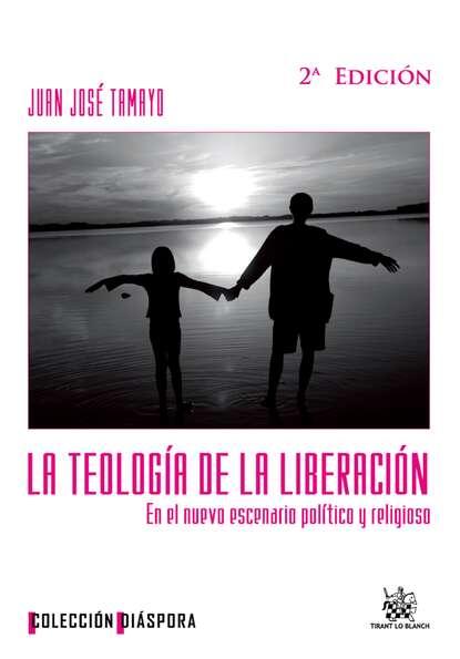 Фото - Juan José Tamayo La teología de la liberación en el nuevo escenario político y religioso juan carlos pérez toribio el viento sopla de nuevo