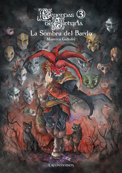 Minerva Gallofré Leyendas de Onhyria 3: La Sombra del Bardo недорого