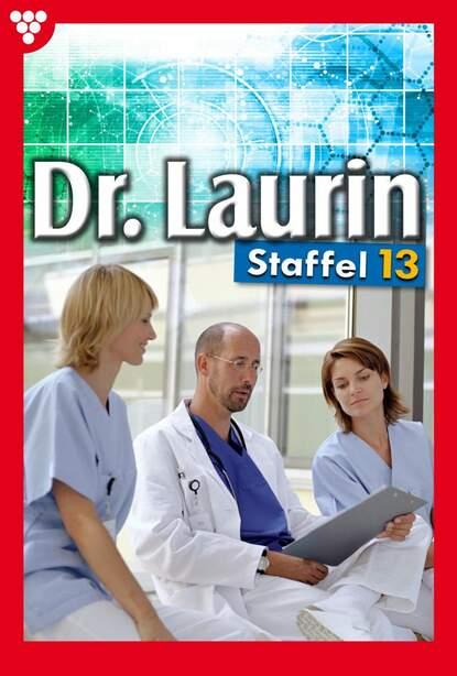Patricia Vandenberg Dr. Laurin Staffel 13 – Arztroman недорого