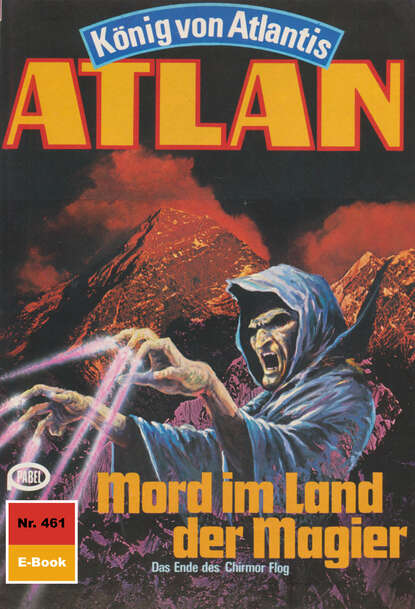 Marianne Sydow Atlan 461: Mord im Land der Magier marianne sydow atlan 356 die list der magier