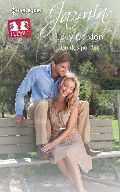 Lucy Gordon Unidos por fin lucy gordon salvo por um bebé