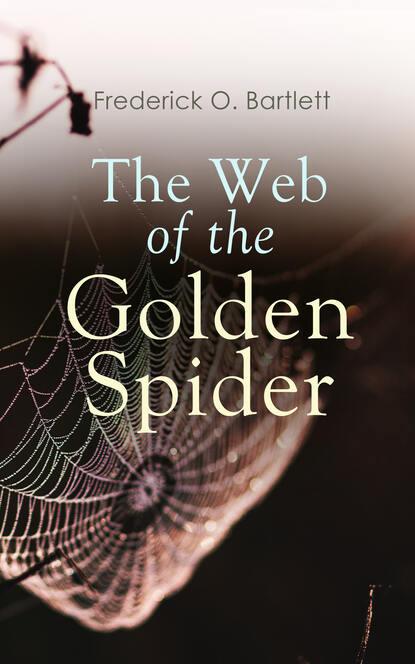 Frederick O. Bartlett The Web of the Golden Spider bartlett frederick orin the wall street girl