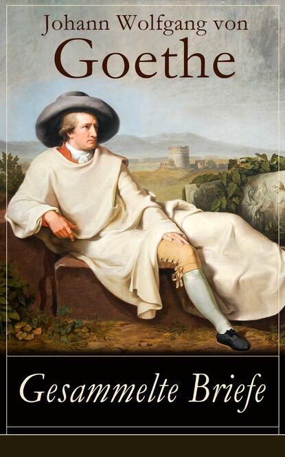 Иоганн Вольфганг фон Гёте Gesammelte Briefe иоганн вольфганг фон гёте briefe 1828 1829