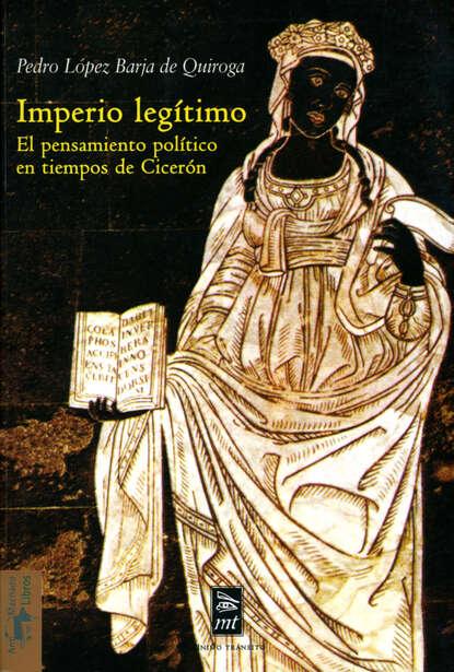 Pedro López Barja de Quiroga Imperio legítimo pedro andreu lópez el secadero de iguanas
