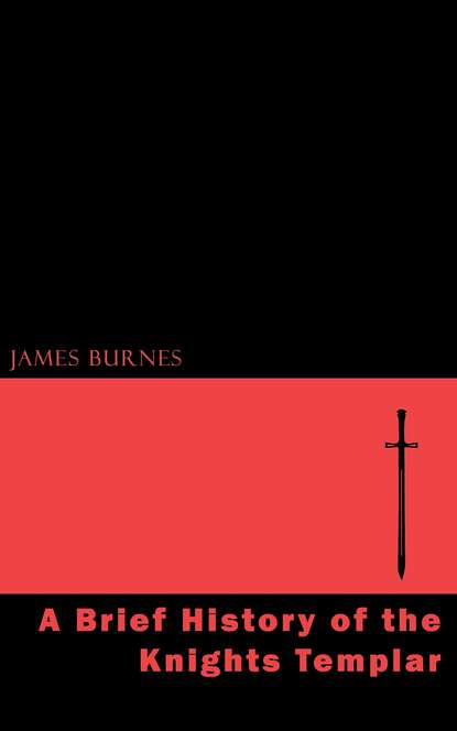 Burnes James A Brief History of the Knights Templar harari y homo deus a brief history of tomorrow