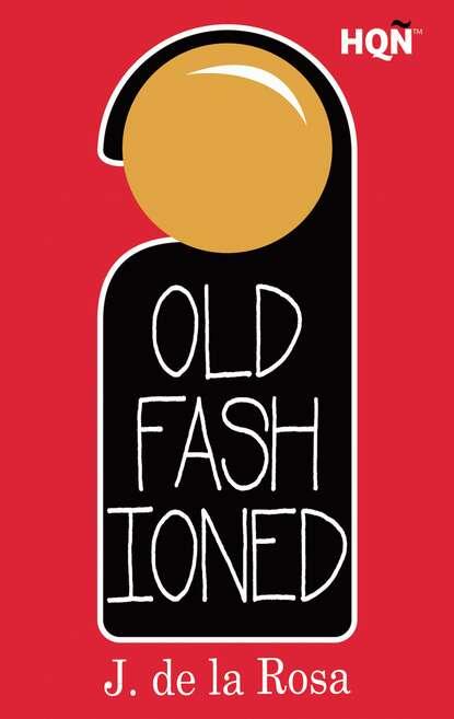 J. De La Rosa Old Fashioned (Inevitable)