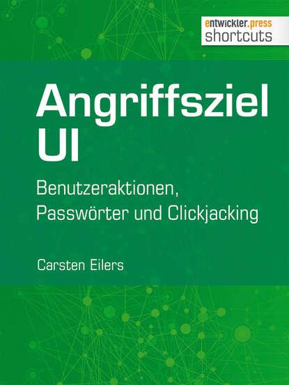Carsten Eilers Angriffsziel UI недорого