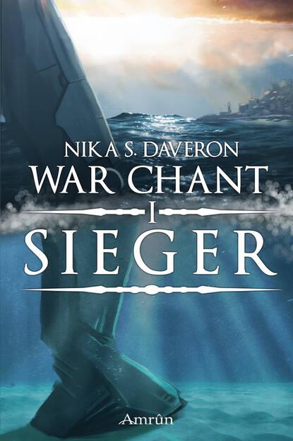 Фото - Nika S. Daveron War Chant 1: Sieger nika s daveron bedford heart