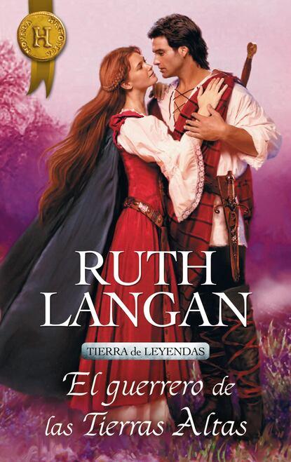 Ruth Ryan Langan El guerrero de las tierras altas недорого