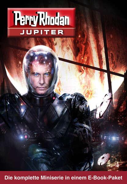 Perry Rhodan PR-Jupiter Paket (Band 1 – 12) недорого