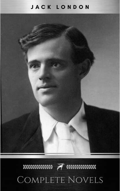 Джек Лондон Jack London, Six Novels, Complete and Unabridged - The Call of the Wild, The Sea-Wolf, White Fang, Martin Eden, The Valley of the Moon, The Star Rover london j the valley of the moon
