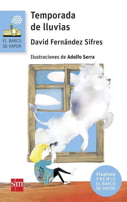 David Fernández Sifres Temporada de lluvias недорого