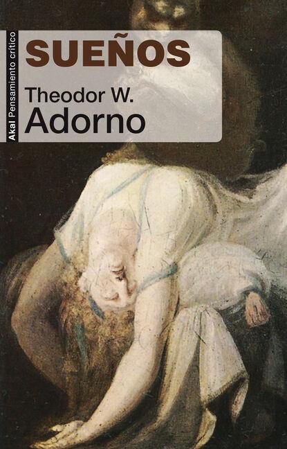Theodor W. Adorno Sueños theodor w adorno gustav mahler una fisionomía musical monografías musicales
