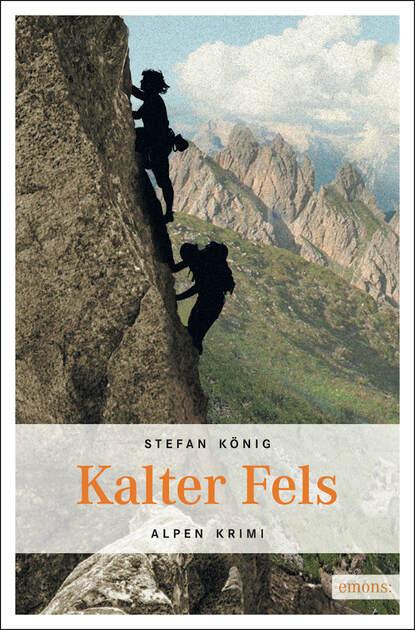 Фото - Stefan Konig Kalter Fels werner köhler crinellis kalter schatten