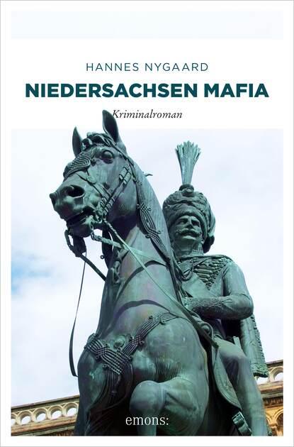Hannes Nygaard Niedersachsen Mafia недорого