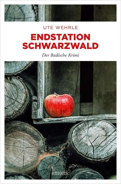 Ute Wehrle Endstation Schwarzwald недорого