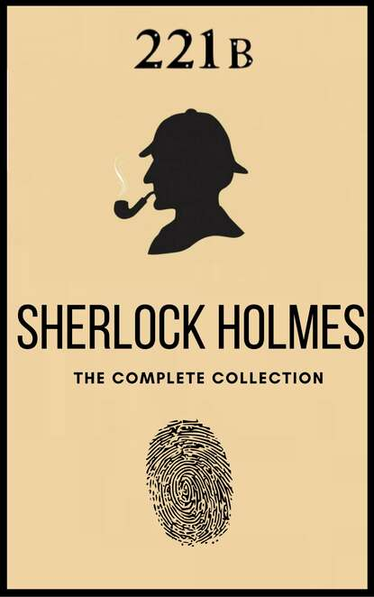 Артур Конан Дойл The Complete Sherlock Holmes: Volumes 1-4 (The Heirloom Collection) артур конан дойл sherlock holmes complete collection 64 novels