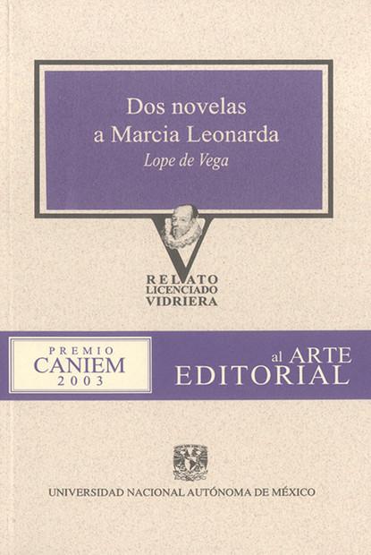 a ponchielli marcia no 29 op 175 Лопе де Вега Dos novelas a Marcia Leonarda
