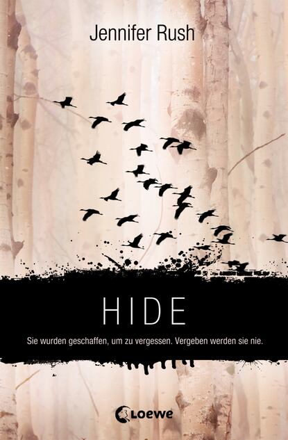 Jennifer Rush Hide hide