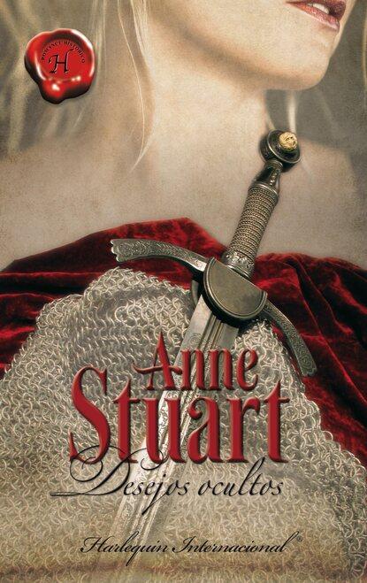Anne Stuart Desejos ocultos недорого