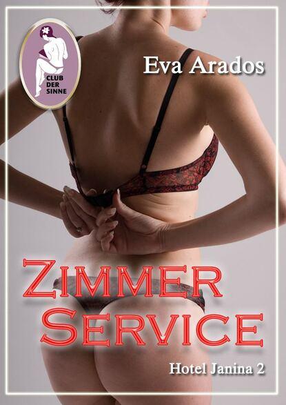 Eva Arados Zimmerservice недорого