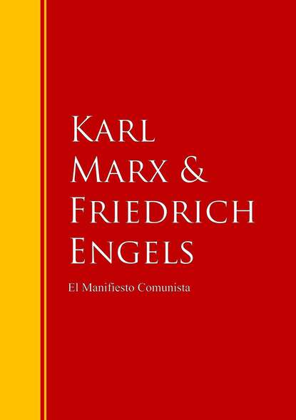 Karl Marx El Manifiesto Comunista rea ermanno la comunista