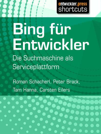 Carsten Eilers Bing für Entwickler недорого