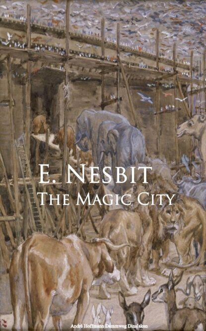 E. Nesbit Nesbit The Magic City william marsiglia nesbit sumerian records from drehem