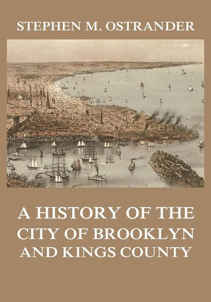 Stephen M. Ostrander A History of the City of Brooklyn and Kings County stephen m roberts principles of toxicology