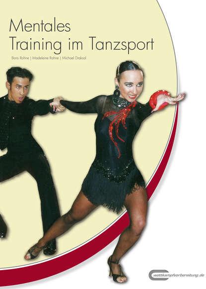 Фото - Michael Draksal Mentales Training im Tanzsport fit im job clear mind training