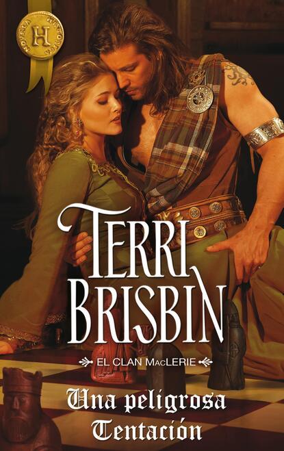 Terri Brisbin Una peligrosa tentación недорого