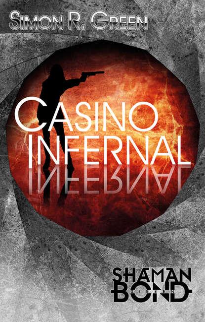 Simon R. Green Casino Infernal джемпер casino casino mp002xm0lz3g