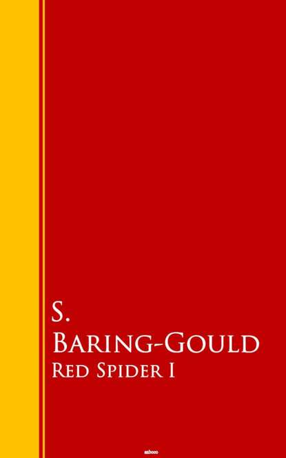 S. Baring-Gould Red Spider недорого