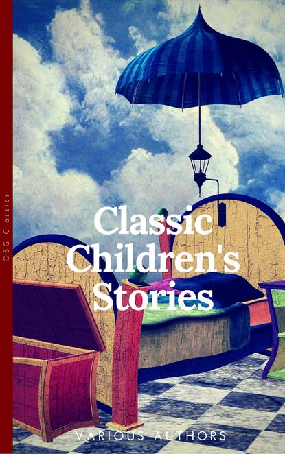 Луиза Мэй Олкотт Classics Children's Stories Collection недорого