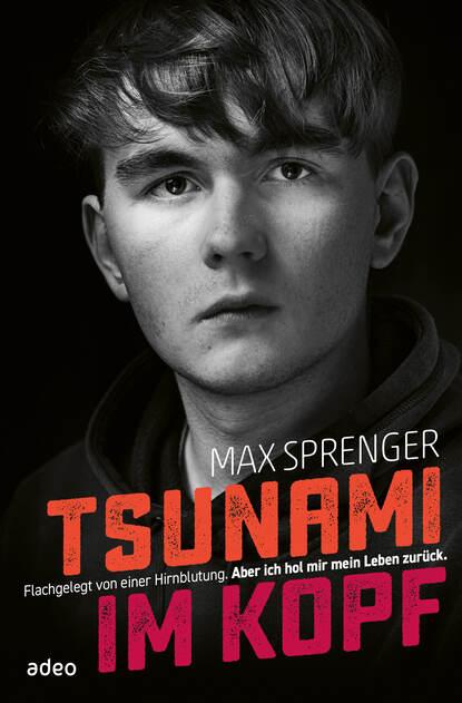 Фото - Max Sprenger Tsunami im Kopf robert macfarlane berge im kopf