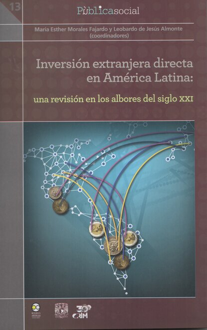 Группа авторов Inversión extranjera directa en América Latina: una revisión en los albores del siglo XXI miguel a palomino ¿qué le pasó al culto en américa latina