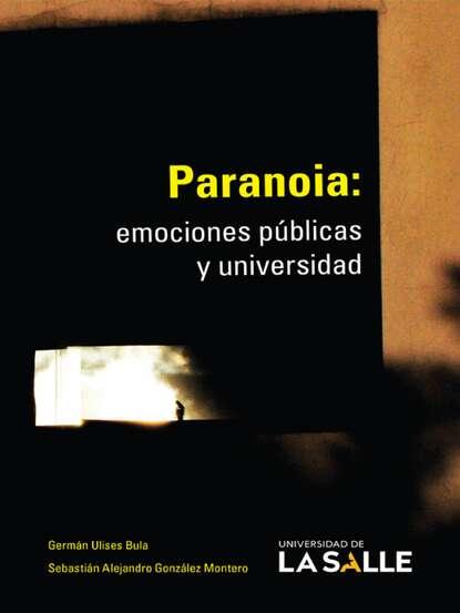 Фото - Germán Ulises Bula Paranoia шапка bula