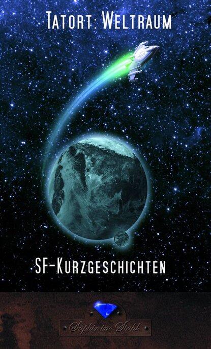 Erik Schreiber Tatort: Weltraum