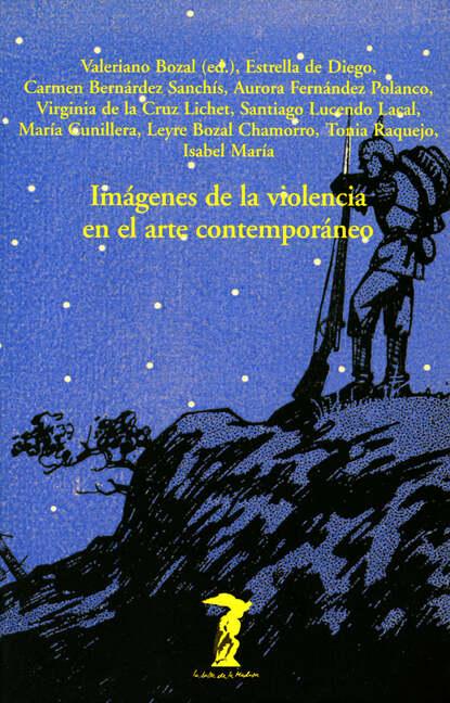 Фото - Varios autores Imágenes de la violencia en el arte contemporáneo varios autores lecciones de derecho penal parte general