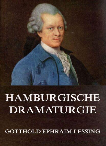 ephraim radner church Gotthold Ephraim Lessing Hamburgische Dramaturgie