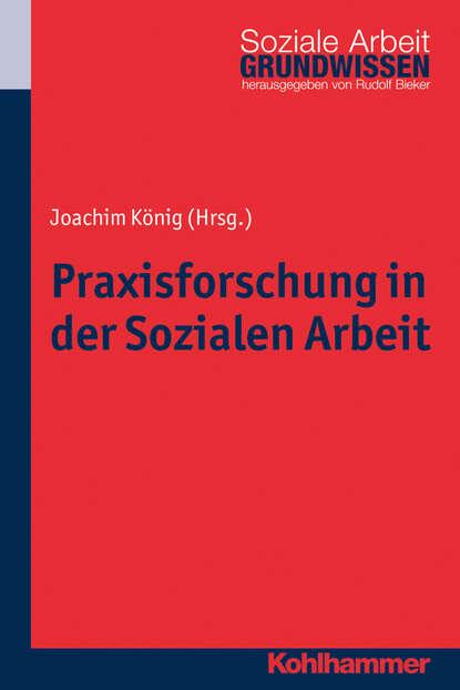 Группа авторов Praxisforschung in der Sozialen Arbeit ursula hochuli freund kooperative prozessgestaltung in der sozialen arbeit