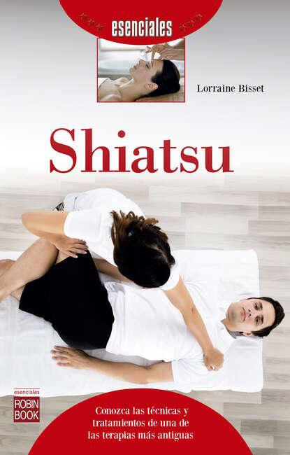 Lorraine Bisset Shiatsu