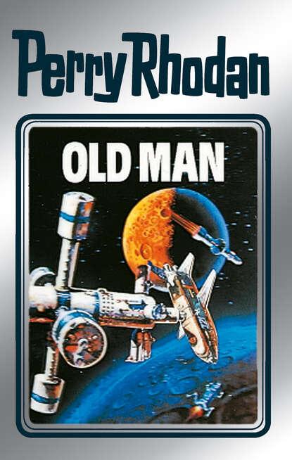 K.H. Scheer Perry Rhodan 33: Old Man (Silberband) недорого