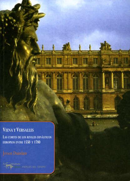 José Luis Arántegui Viena y Versalles