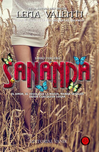 Lena Valenti Sananda III недорого
