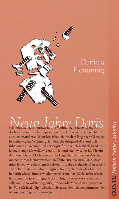 Фото - Daniela Flemming Neun Jahre Doris neun monate 849444