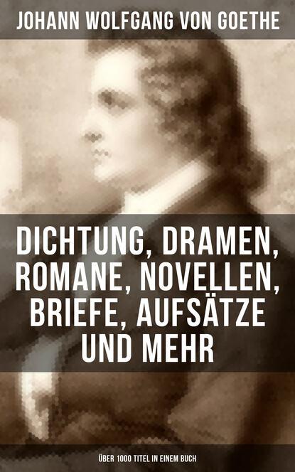 Johann Wolfgang von Goethe Die wichtigsten Werke von Goethe johann wolfgang von goethe iphigenie auf tauris ein schauspiel