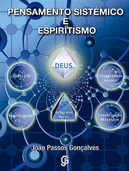 João Passos Gonçalves Pensamento sistémico e espiritismo недорого