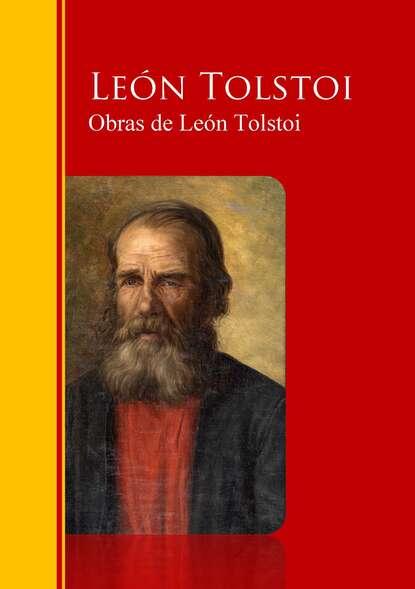 Leon Tolstoi Obras Completas - Coleccion de León Tolstoi miguel luis amunátegui obras completas de don andres bello volume 8 spanish edition